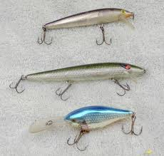 Crankbait fishing lures