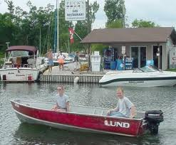Fishing Boats for Rent