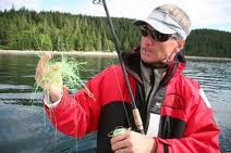 Fishing Line Twists – Not the Dance I Want