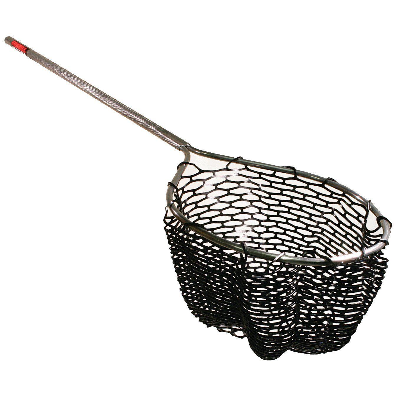 Frabill Tangle - Free Rubber Landing Net
