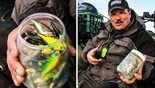 Crank Bait Rubber Band Trick Avoids Tangled Hooks