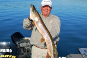 Top Fall Fishing Spots in Wisconsin