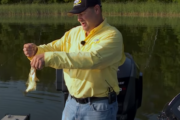 Fall Crappie Fishing in Minnesota and Beyond