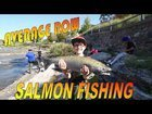I went Salmon fishing in Port Hope Ontario last fall and this is a video I made to share the experience.