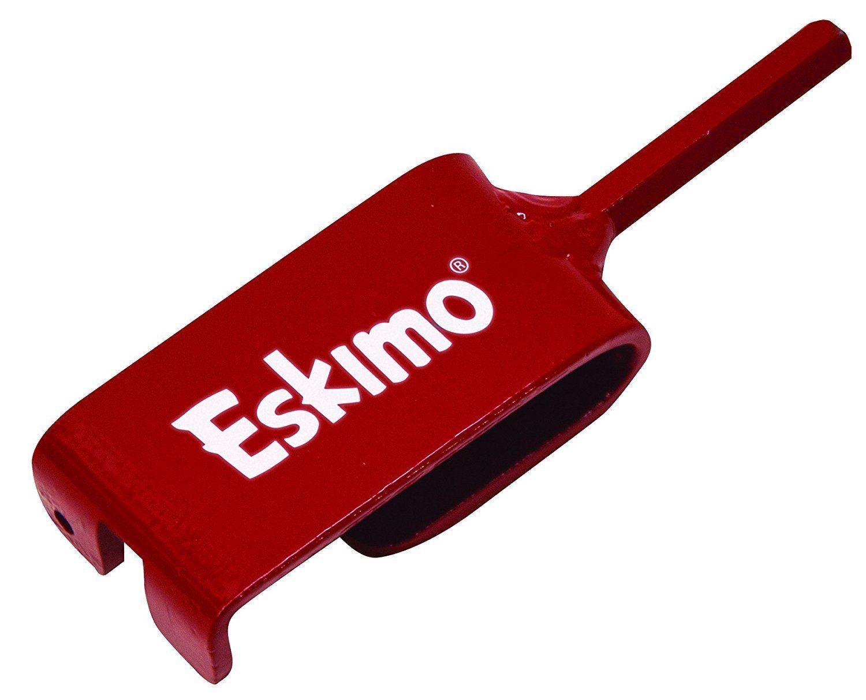 Eskimo Ice Auger Drill Adapter