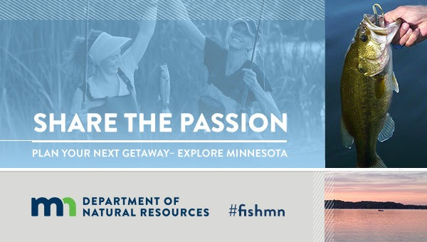 avoid the lines…get your fishing license online - occasional fisher